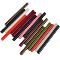 Francobolli Desk Aessies Fornies Office School Business Industrial 10135mm Sigillatura Sticks Sticks per Glue Gun 10 pezzi Lotto Drop Consegna 2021