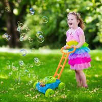 نفخ الحراس جزازة، مناسبة للأطفال الصغار، ألعاب العشب آلة فقاعة الأطفال، الصيف اللعب في الهواء الطلق لعب الأطفال ورياض الأطفال والفتيات 1 2 3 سنوات