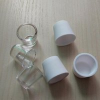 G9 Cámara de inserción de calor Inserto de cerámica SOC DAB Reemplazo de tazón para SOCI Peak Enail Insertar vidrio Agua Bongs Dab Rig