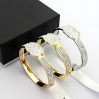 Sterling Silver Bangle Opening Adjustable Support Bracelets For Men and Women Jewelry Fashion Trend Supply