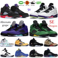 Nike Air Jordon Retro 2019 Cool Grey 4 4s Herren Basketballschuhe Bred Cactus Jack Grün Grow Military Blue Alternate 89 Herren Sport Designer Sneakes 7-13