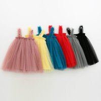 Kids Sling Dress Baby Summer Dress for Girls Ball Gown Child...
