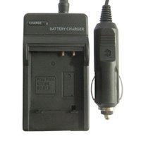 Chargeur de batterie de caméra numérique pour Panasonic DMW BCE10ES008ES26
