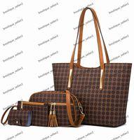 HBP Totes Tote Bag Handtaschen Taschen Gepäck Umhängetaschen Mode PU Shopping Tasche Frauen Handtaschen Totes Taschen Beachtasche