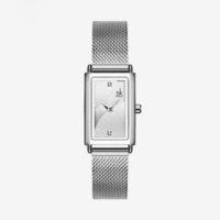 2021 Frauen Uhren Neue Genf Designer Damen Uhr Quarz Gold Armbanduhr Einfache Stil 001 Weihnachten Geburtstagsgeschenke für Frauen Armbanduhren