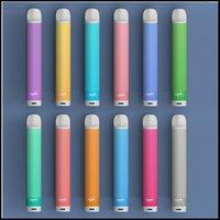 Ancora una volta DTL Dispositivo per penna vape monouso 500mAh Batteria da 500mAh 2.8ml Pods Vuoti vapori vuoti 300Puffs Kit vape monouso VS Puff Plus DHL FREE