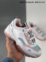 2021 NOUVELLE ÉNERGIE Femmes Sneakers Fille Fille Casual Chaussures Sports de plein air Chaussures Student College Entraîneurs Grossistes