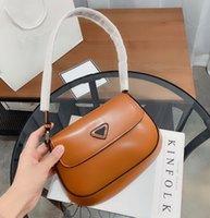 New to top Quality Designer Bolsa Senhora Crossbody Bag Bolsas de ombro Estilo Clássico Armpit Moda Sacos Saco de Compras Bolsa Saco PR02