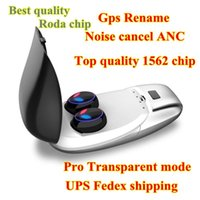 2021 tws Noise-cancelling GPS Rename wireless bluetooth headset second third generation Earphones headphones VIP Clients Special Order Pay Link For Old Customer