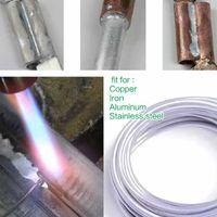 (A594 6 #) 2mm svetsningstråd reparation för järn koppar legeringar stålvaror fraktur hål 300cm