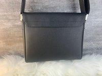 Mikoms Brand Classic Designer 2021 Мужчины Сумки Messenger Cross Body Bag School Bookbag Держая Сумка Человек Модные Кошельки Оптовая Мода Сумочка