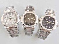 Homens relógios de pulso 35.2mm Feminino Cal.324 Cal.324 SC Movement Miyota Assista Fábrica Fábrica 7118 Cristal PF ETA Data Data Ladys WristWatches Marca de Luxo