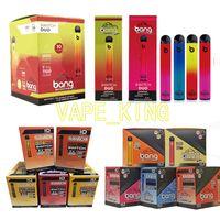 2021 Bang XXL XXTRA PRO MAX Switch Duo Duo Dio Praposable Cigarettes Vape Pen Price 2000/2500 Puffs 6,0 мл 5% Емкость Бесплатная мощность 800 мАч 24 Цвета