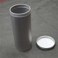 10pcs 1000ml 알루미늄 수, 금속 항아리, 화장품 주석 1000g 빈 캐니스터, 알루미늄 포장 containerhigh quatity