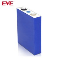 5000 Cycles EVE LF50K 3.2V 50Ah Lithium Ion Rechargeable Battery Lead Acid Replacement Prismatic Lifepo4 Cell For Yacht Golf Cart Electric Scooter