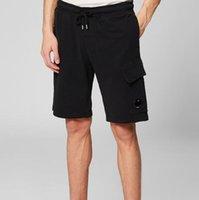 Top Qualität CP Männer Frauen Kleidungsstück gefärbt Licht Linse Shorts Kordelzug Elastische Band Casual Hose Out Tür Jogging Hosen