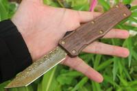 MIC MIC DAMASCUS COMENT DRAGON TAROVE автоматический нож Tanto Hellhound открытая охота на выживание на открытом воздухе UT88 BM 3400 4600 9600 3551 BM42 C07 Exocet кармана самообороны авто ножи