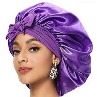 Scarves 2021 Muslim Headgear Turban Women's Cotton Inner Hat Women Veil Instant