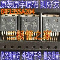 Transistor originali IRF135SA204 F135SA204 IRF2804S-7P F2804S-7P IRF3805S-7P F3805S-7P IRFS3004-7P FS3004-7P IRFS3006-7P FS3006-7P IRFS3107-7P FS3107-7P