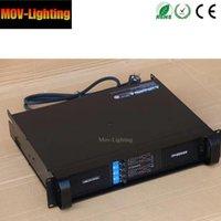 Effects Fp14000Q Speaker Amplifer FP10000Q Line Array NEUTRIK Connectors WIMA Capacitor Professional Sound 4Channel