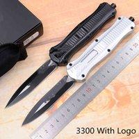 Junfe Oem 3300 Maniglia in alluminio di zinco D2 Blade Campeggio esterno Caccia EDC Diner Diner Cucina Fruit Utility Pocket EDC coltello