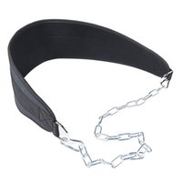 Resistance Bands 80cm Weight Lifting Belt 89cm Metal Chain Nylon Wear-Resistant With For Pull-Up Fitness Exercise Bodybuilding