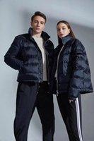 21SS Mode Männer Jacken Parka Frauen Herren Casual Down Outdoor Warme Designer Winterjacke Unisex Mantel Outwear Coats Plus Size S-XXXL 20SS