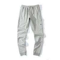 CPTOPSTOENY 새로운 20FW 패션 망 Womens 디자이너 브랜드 스포츠 바지 스웨트 팬츠 조깅자 캐주얼 Streetwear 바지 의류 고품질
