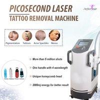 2021 Latest Products Picosecond Machine Nd Yag Laser Picosure Tattoo Removal Melasma Pigmentation Treatment Beauty Product