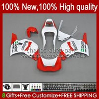 MOTO Bodywork For YAMAHA TZR250 TZR 250 TZR-250 R RS RR 1988 1989 1990 1991 Body 31No.93 TZR250-R TZR250RR 88-91 YPVS 3MA TZR250R 88 89 90 91 White red OEM Fairing Kit