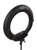Yidoblo FD- 480II black Bi- color Photo Studio Ring Light LED ...