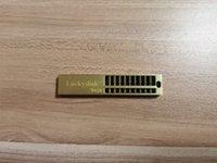 LuckyDisk 원래 USB 플래시 드라이브 32GB 64GB 128GB 16GB 8GB 4GB 2GB 1GB USB 펜 드라이브 USB 메모리 스틱