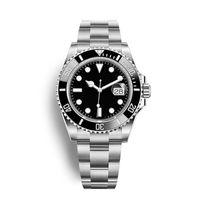 탑 럭셔리 남성 시계 Dayjust 자동 시계 모든 스테인레스 스틸 40mm 슈퍼 시계 패션 남자 시계 친구 최신 선물