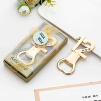 Openers Creative Number Shower Party Favor With Box Packaging Wedding Gift Beer Wine Bottle Opener Kitched Accessories Bar Tools 2OH6