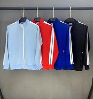 21 ss Herren Designer Kleidung Herren Trainingsanzug Man Jacke Hoodie Anzüge oder Hosen Männer Kleidung Sportswear Hoodies Tracksuits EUR Größe S-XL