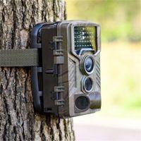 H-881 professionell 2,31 Zoll 1080p Wasserdichte Jagdkamera 8MP Bewegungserkennung PIR Sensorsteuerung Wildlife Trail Kamera Neue