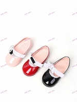 Fashionable Kids Sneakers children beautiful casual shoes girls high quality pink red comfortable shoe
