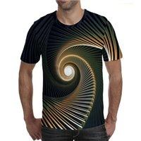 Men's tshirt DIY Custom T-Shirt 3D Digital Print T Shirt Men Stylist High quality summer fashion casual short sleeves