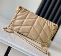 Top quality Luxury Designer woc Women's Genuine Leather Crossbody Bags tote sheepskin fashion girl gift Evening Shoulder Bag Purse Handbags hobo vintage Handbag