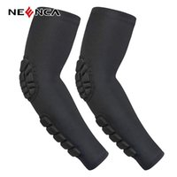 Elbow & Knee Pads NEENCA Arm Sleeves Bicycle Sport Protective Gear Guard MTB Bike Safety Crash Proof Basketball Warmer