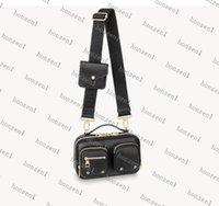 M80446 أعلى جودة المرأة حقائب crossbody سوهو حقيبة ديسكو الكتف مهدب رسول محفظة 20 سنتيمتر أكثر الألوان