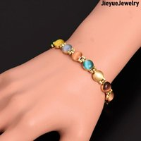 Link, Chain Cat Eye Charm Bracelets Special Accessory Est Goods Funny Classical Unique 200*8mm 1pc Magnet Opal Bracelet