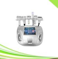 salon spa 6 in 1 80k ultrasonic cavitation rf body slimming laser lipo machine
