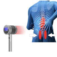 808nm + 605nm Niedriger Niveau Kalter Lasertherapie Lllt Tragbare Körperschmerzlinderung Deep Penetration Sichere Heilungsvorrichtung