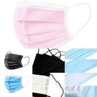 얼굴 얼굴 fa safetymask 포장 가방 마스크 일회용 보호 포장 플라스틱 밀폐 가방 마스크 깨끗한 여행 봉인