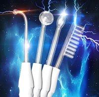 BDSM Electroch Shock Twilight Stick Stick Wand Kit de sexe Penis Nipple Body Massager Electro Stimulation Jeux Adulte Jouets sexuels pour couple K93