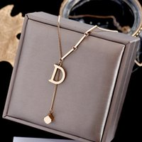 Collares colgantes Colliers Collares de moda Collar para hombre Mujer Joyería Colgantes Halsketten Halsband