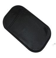 الهاتف المحمول محدودة زلة وسادة سيارة جديدة حصيرة لزجة وسادة سيارة العنكبوت غير زلة سيليكون حصيرة الهاتف المحمول زلة المضادة للانزلاق حصيرة مصغرة الوسادة OWC6621