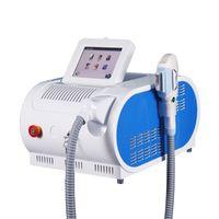 Заводская цена лазерная машина для удаления волос Permage SHR Opt IPL удаление волос омоложение кожи пигмент угревой терапии салон используют DHL доставку