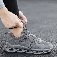 Chaussures pour hommes Version coréenne Fashion Dad Chaussures Hommes Casual All-match Hommes Sneakers Student Student Chaussures Trendy MenssNeakers G0910